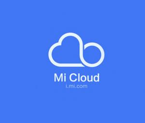 mi cloud 1