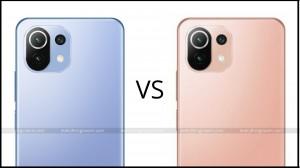 Xiaomi 11 Lite NE 5G vs Mi 11 Lite 300x168 c