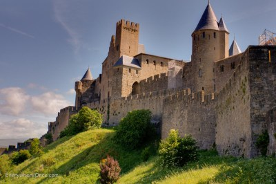 Carcassonne: Thank God it's Touristy | Everywhere Once