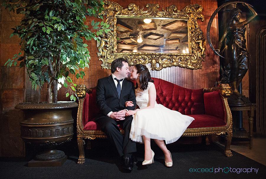 Las Vegas Places Get Married