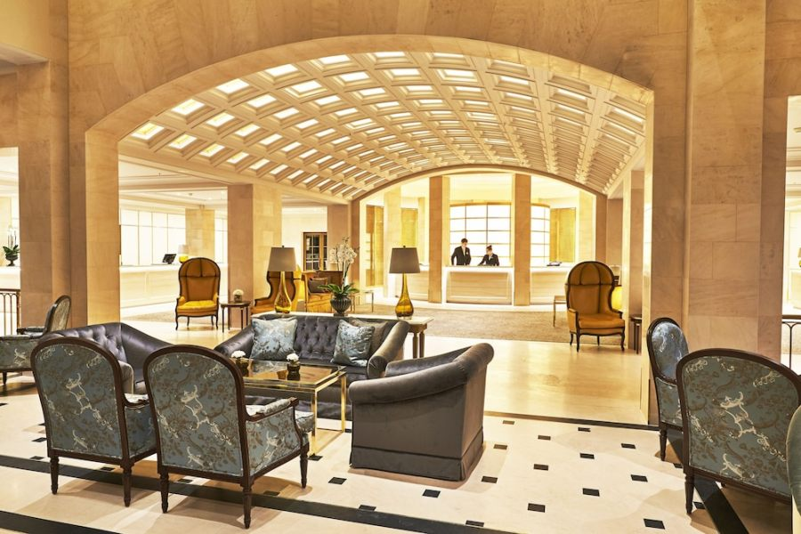 Book Hotel Adlon Kempinski in Berlin   Hotels com Hotel Adlon Kempinski  Berlin