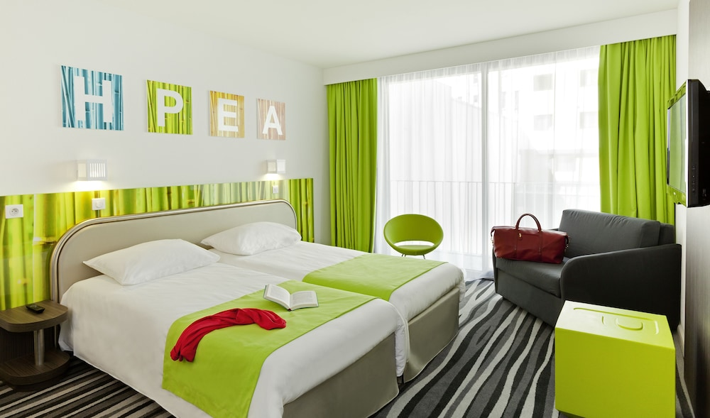 Book ibis Styles Paris Porte d Orl    ans Hotel in Montrouge   Hotels com