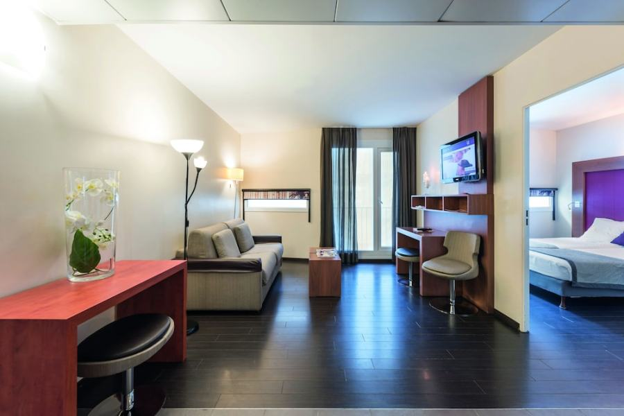 Book Appart City Confort Paris Grande Biblioth    que in Paris   Hotels com Appart City Confort Paris Grande Biblioth    que  Paris