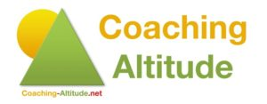 Coaching Altitude (Joan C. Oliver)