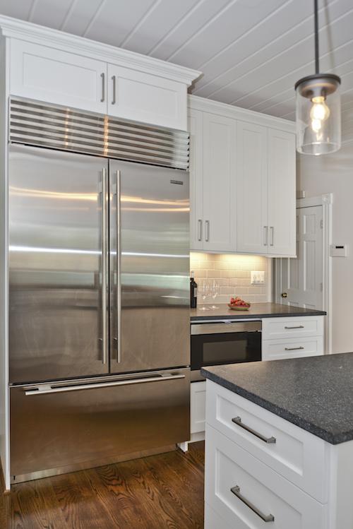 Arlington Va Farmhouse Kitchen Remodel Expert Kitchen