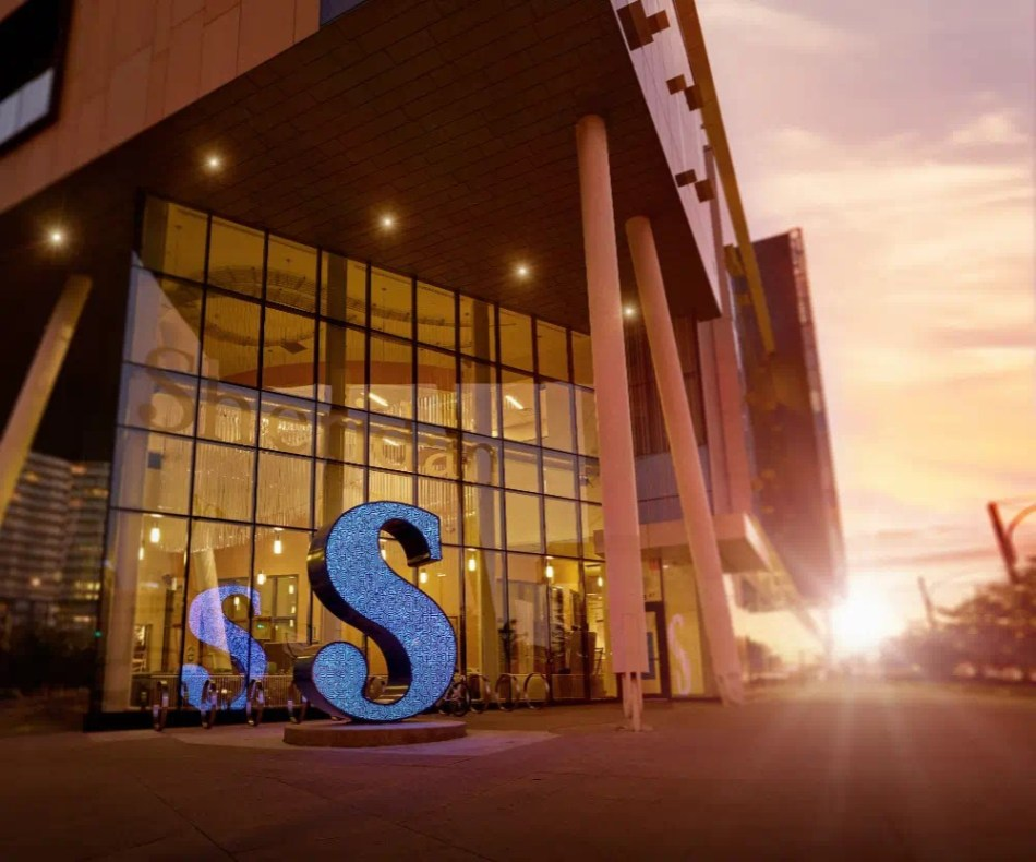 Explore Our Campuses Sheridan College