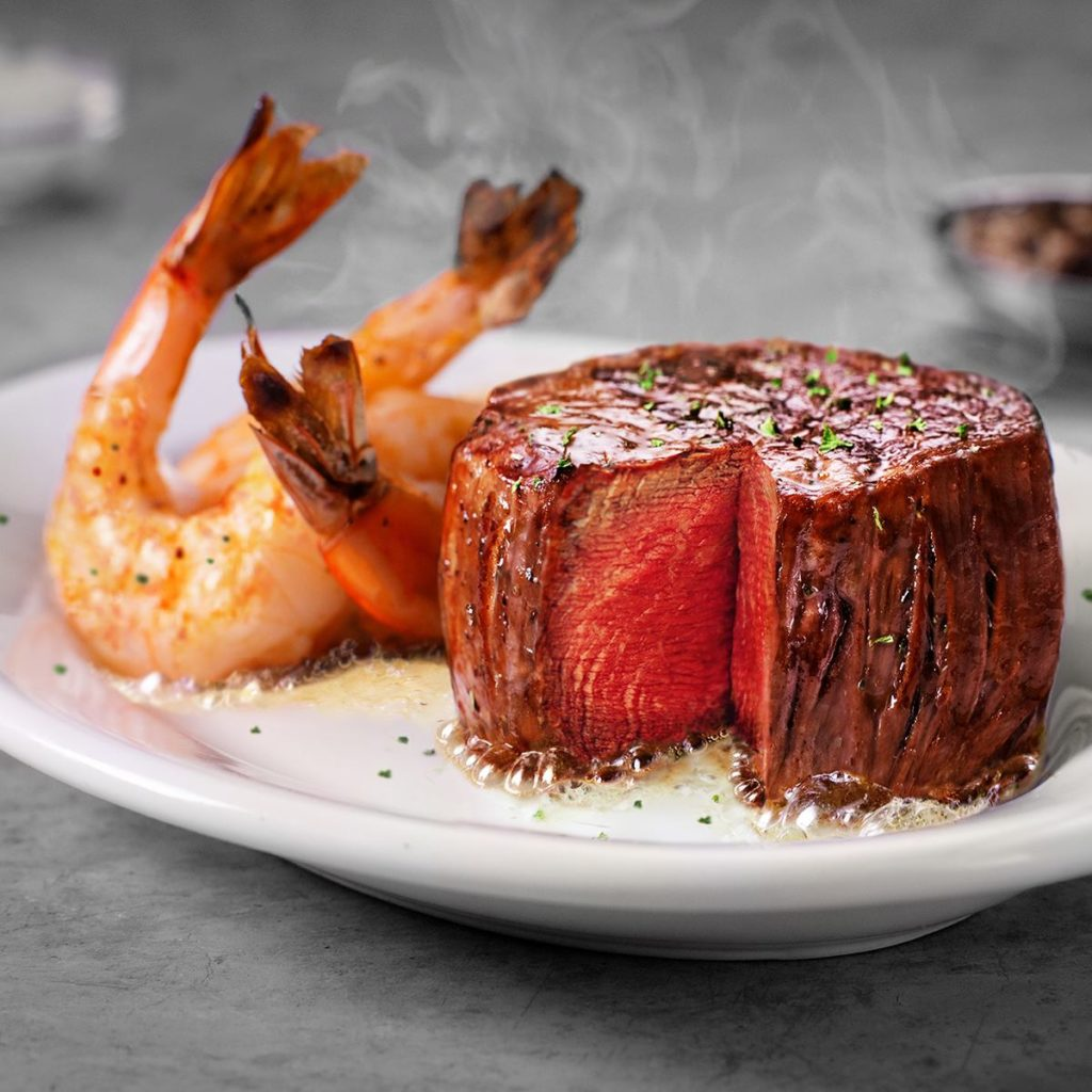 Steakhouse 48th Street Nyc