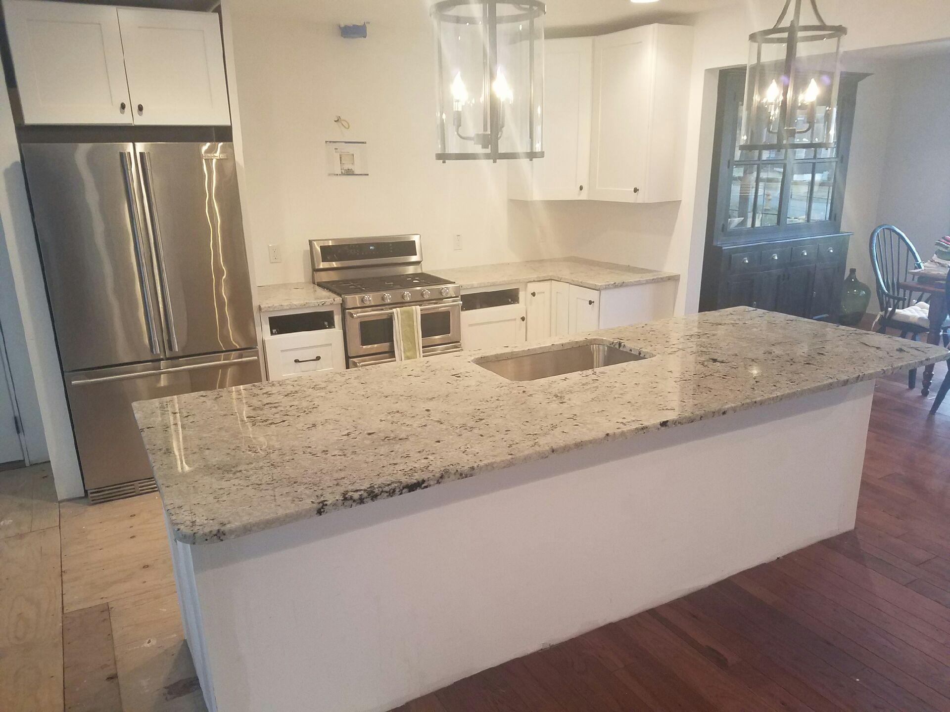 Granite Kitchen Countertop Gallery Granite Slabs O