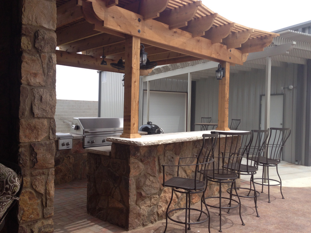 Outdoor Living Extreme Exteriors