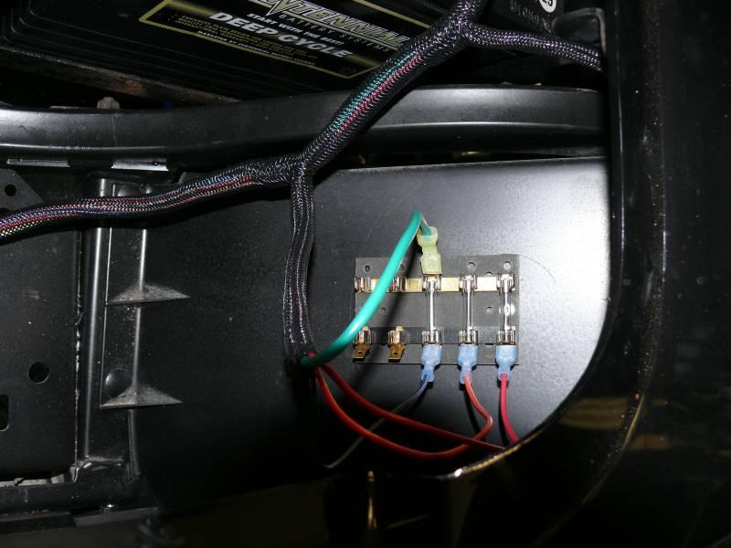 Columbia Electric Vehicles Manuals