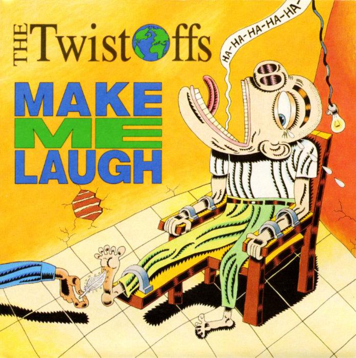 Make Me Laugh Jelentese