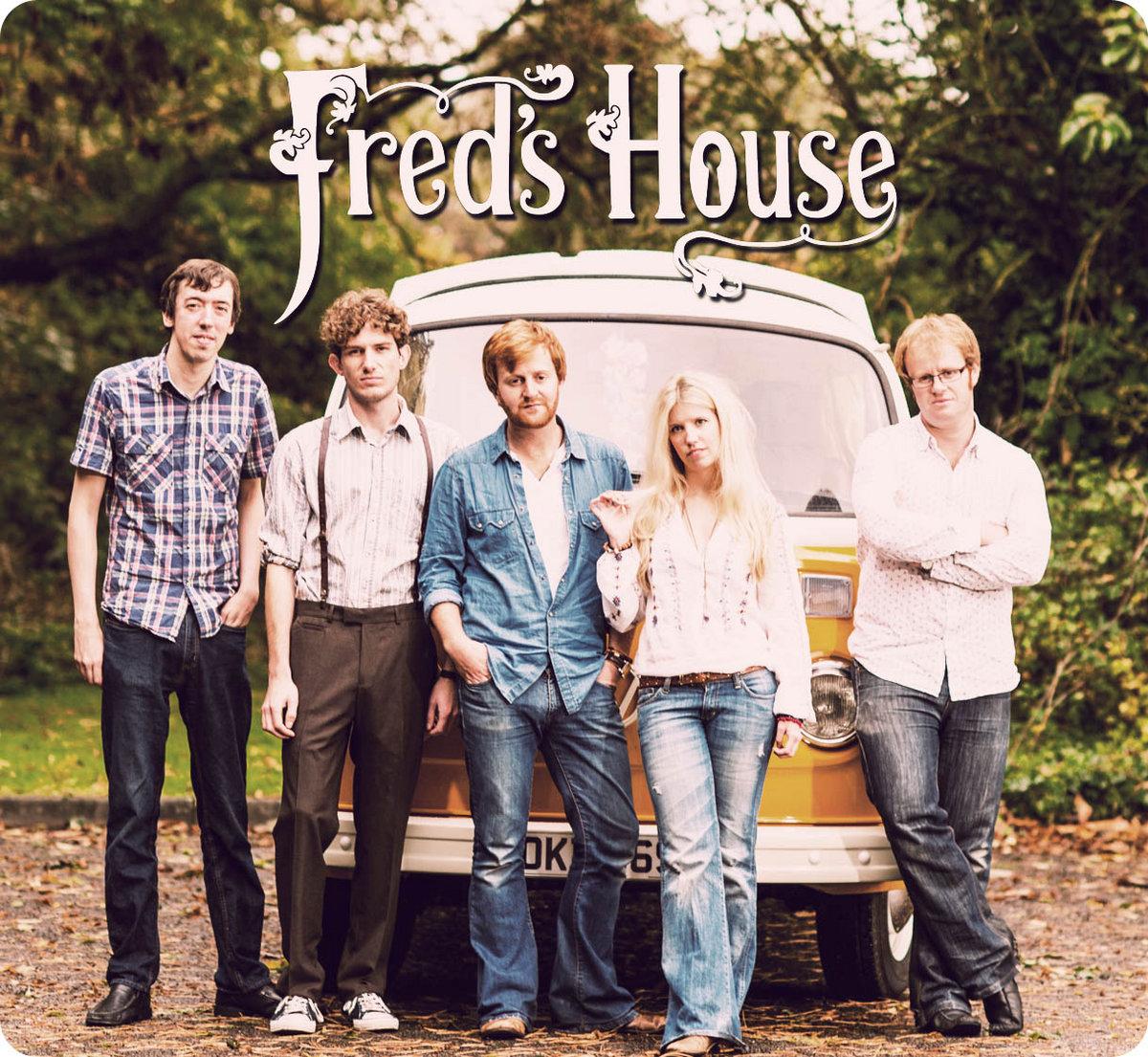 Freds Sound Music