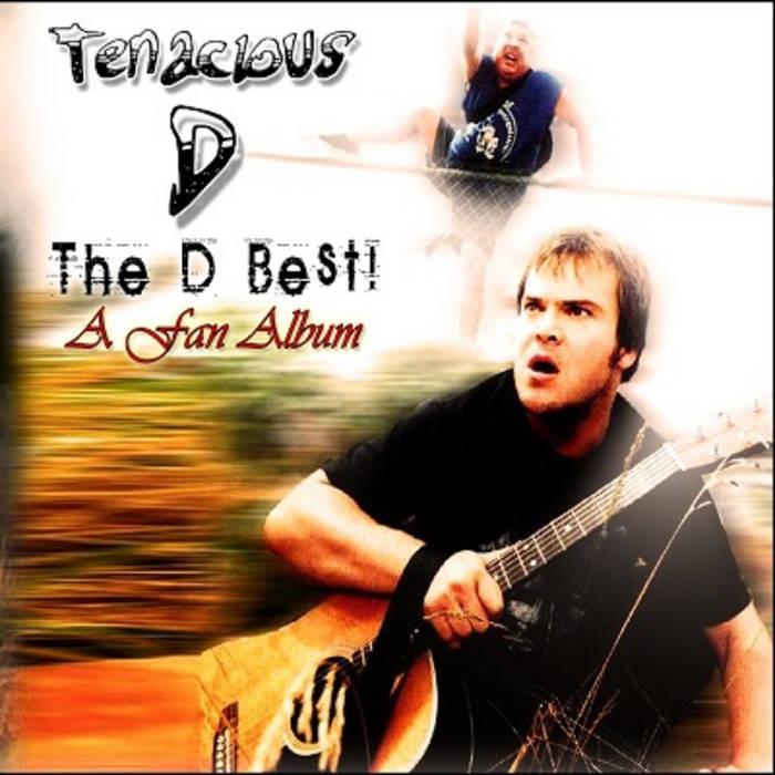 tenacious d lyrics - 700×700