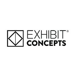 exhibit concepts logo