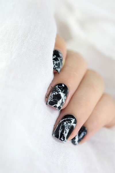 Draw And Black Patterns White