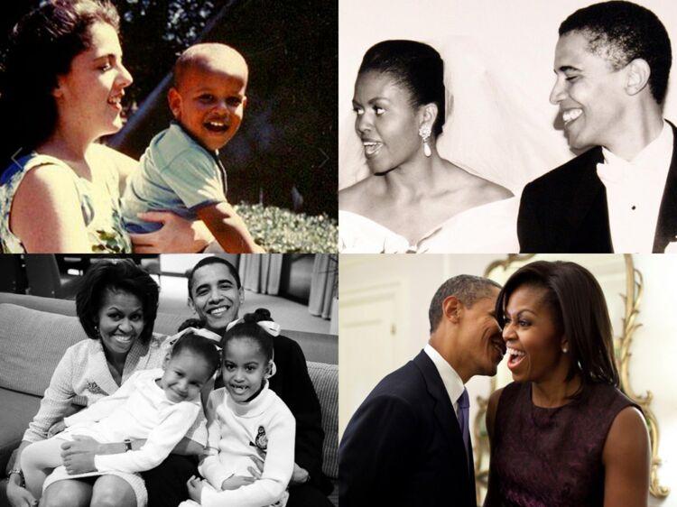 barack obama's parents - 750×562