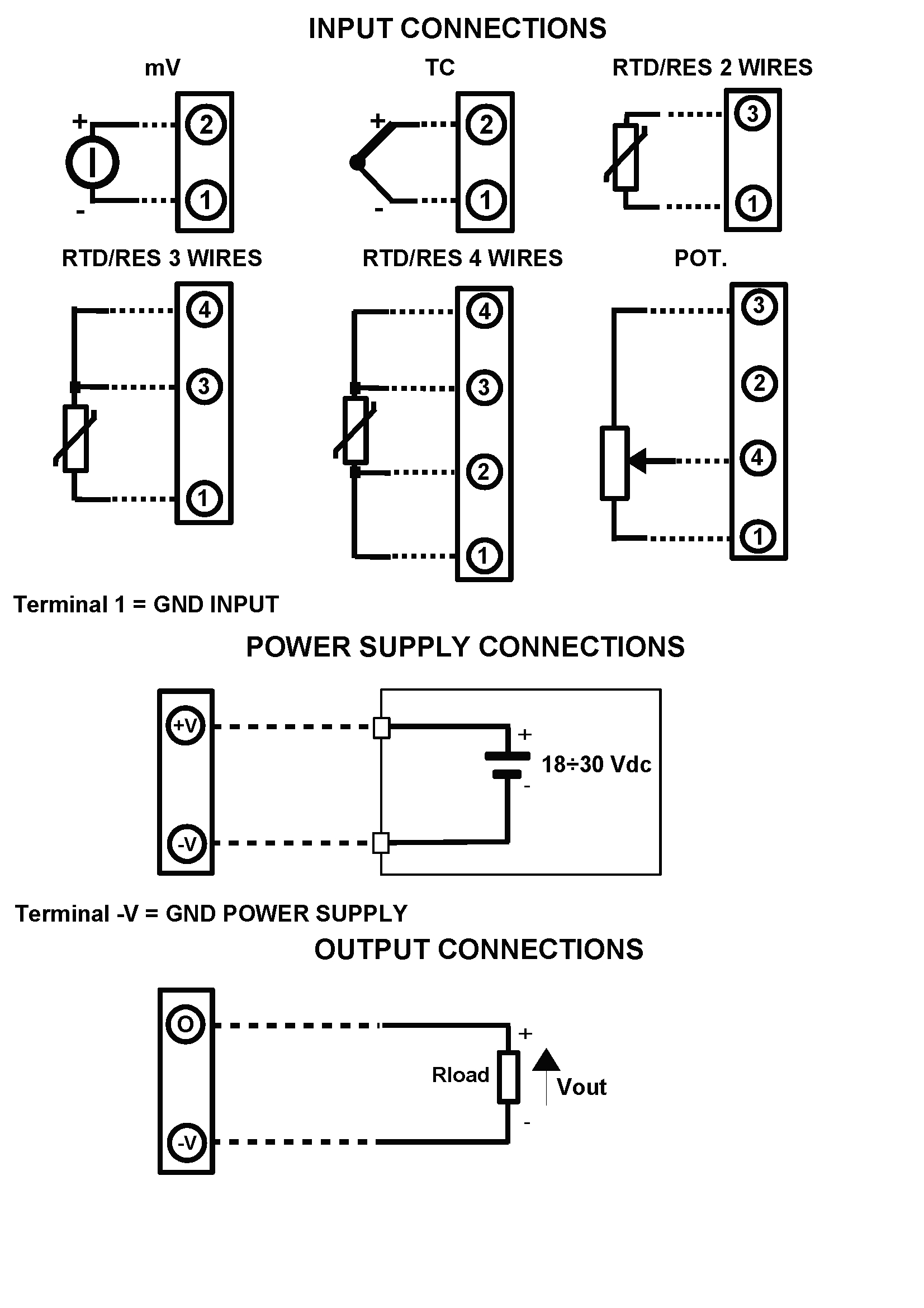 Omega Rtd 3 Wire Diagram - Wiring Diagram Schematic on 4 wire relay schematic, 4 wire 3 mohm rtd, 4 wire sensor diagram,