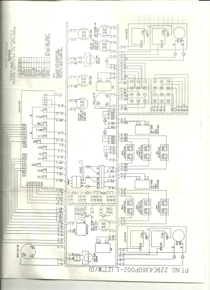 3 Wire Dryer Schematic Wiring Diagram