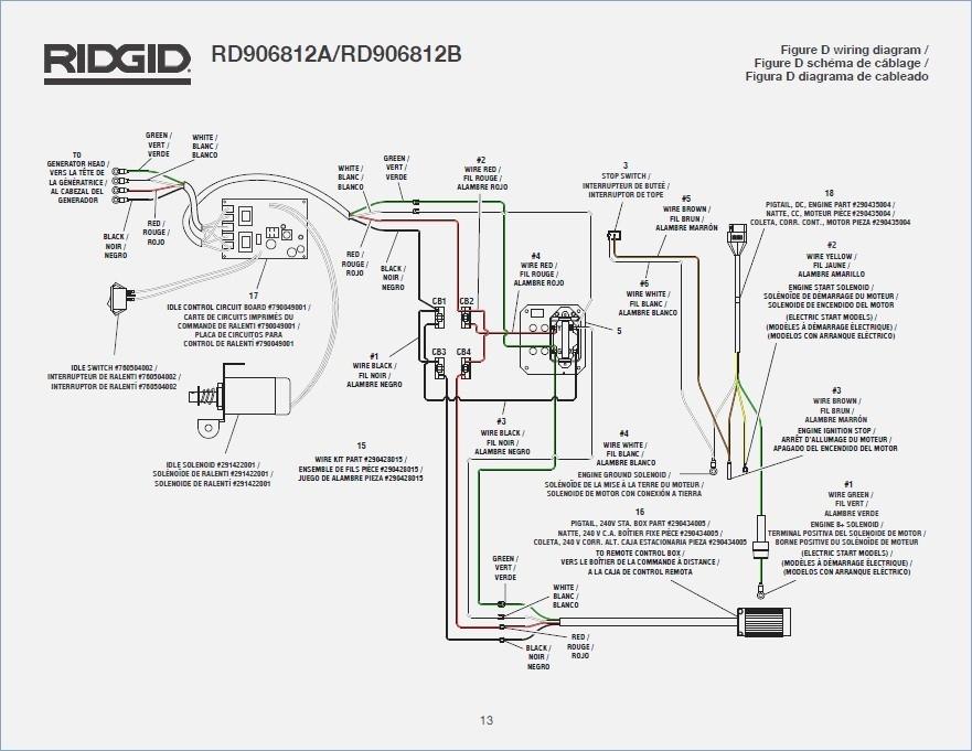 Terrific Ridgid 535 Switch Wiring Diagram Basic Electronics Wiring Diagram Wiring Cloud Venetbieswglorg