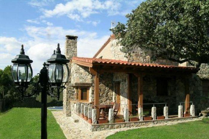 Casas Rusticas De Ladrillo