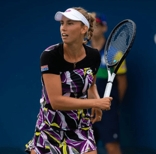 Elise Mertens Facts, Bio, Wiki, Net Worth, Age, Height, Family, Affair, US  Open, Coach, Boyfriend, Wimbledon, Ranking, Brother, Score, Results -  FactMandu