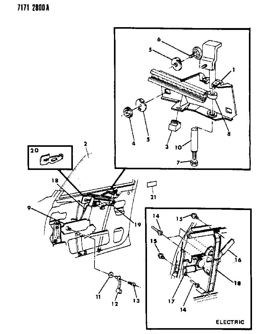 1990 Chrysler Lebaron Convertible Wiring Diagram 1991