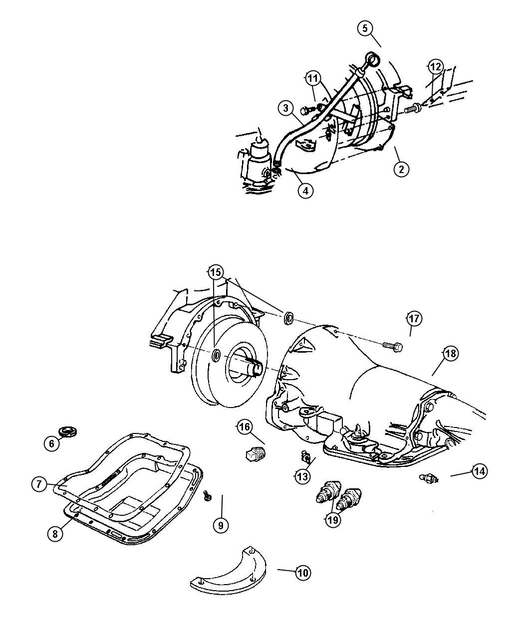 Dodge 46re valve body diagram dodge 47re transmission diagram for wiring at nhrt info