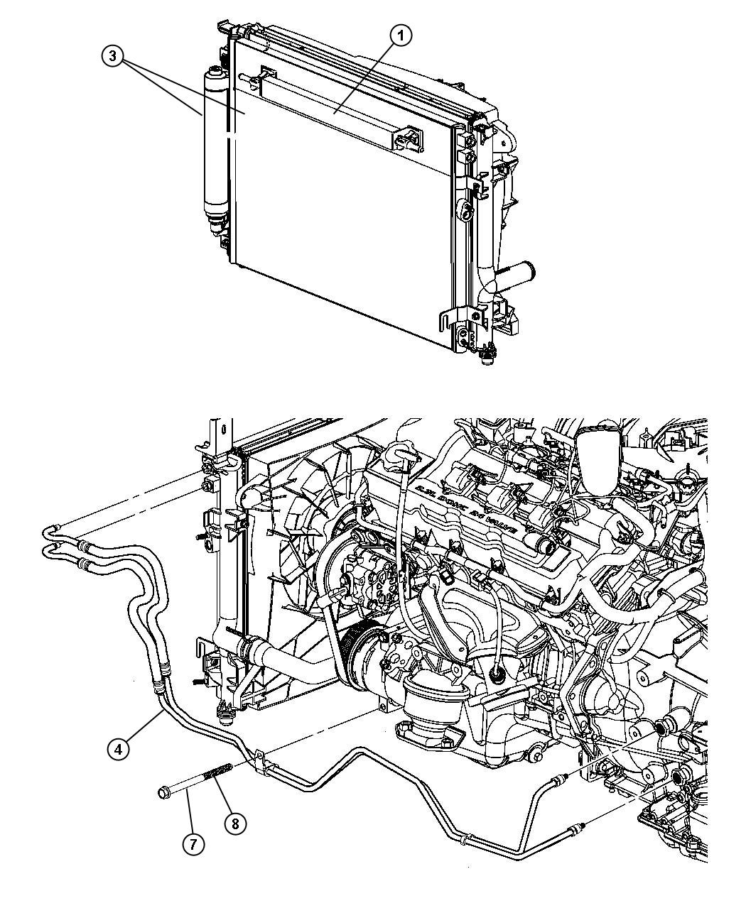 Dodge magnum 5 7 engine diagram on chrysler pacifica wiring diagram