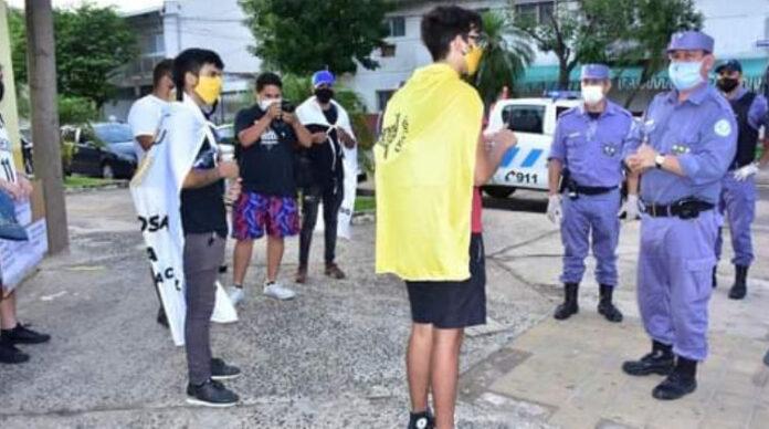 Violaciones de derechos en Formosa