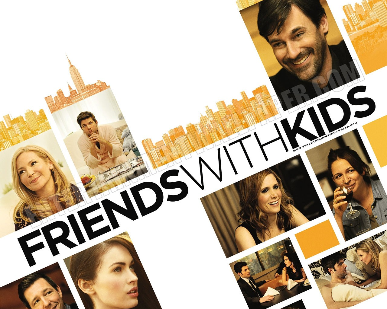 Movie: Friends with Kids « Fairytales and Coffee