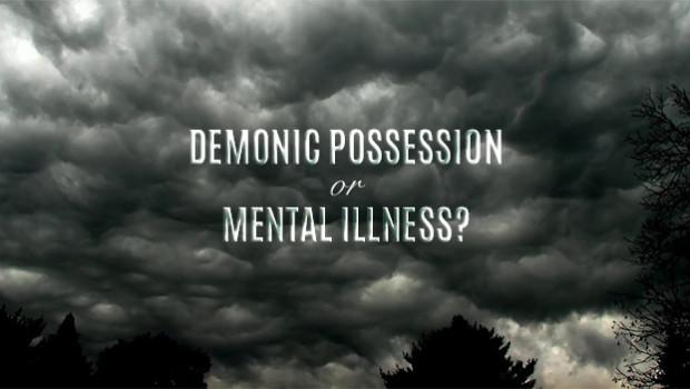 Paranoid Schizophrenia And Demon Possession