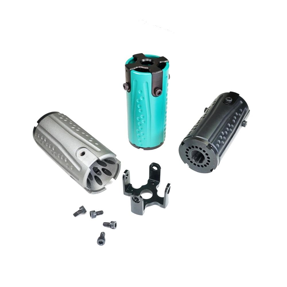 Aac Blackout Muzzle Device