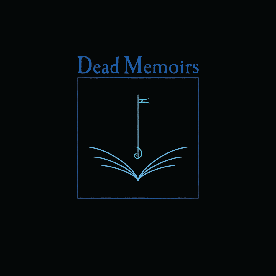 Dead Memoirs Digital Iterations