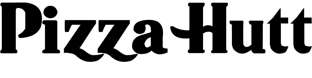 Pizza Hut Font Download Famous Fonts
