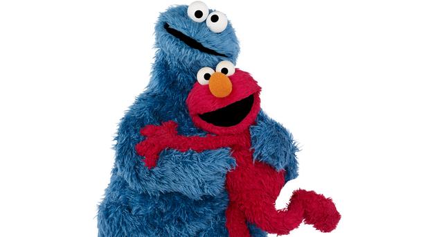Its Muppets Meet Muppets