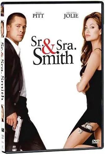 Filme Smith E Sra Sr