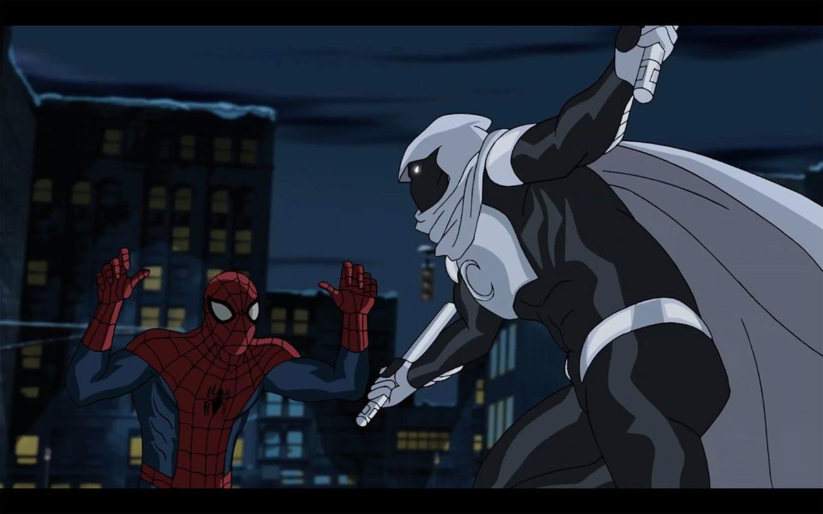 Marvel Fandom demand for a 'Moon Knight' Netflix Series ...