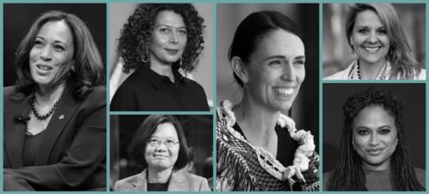 ForbesWomen gender PowerWomen