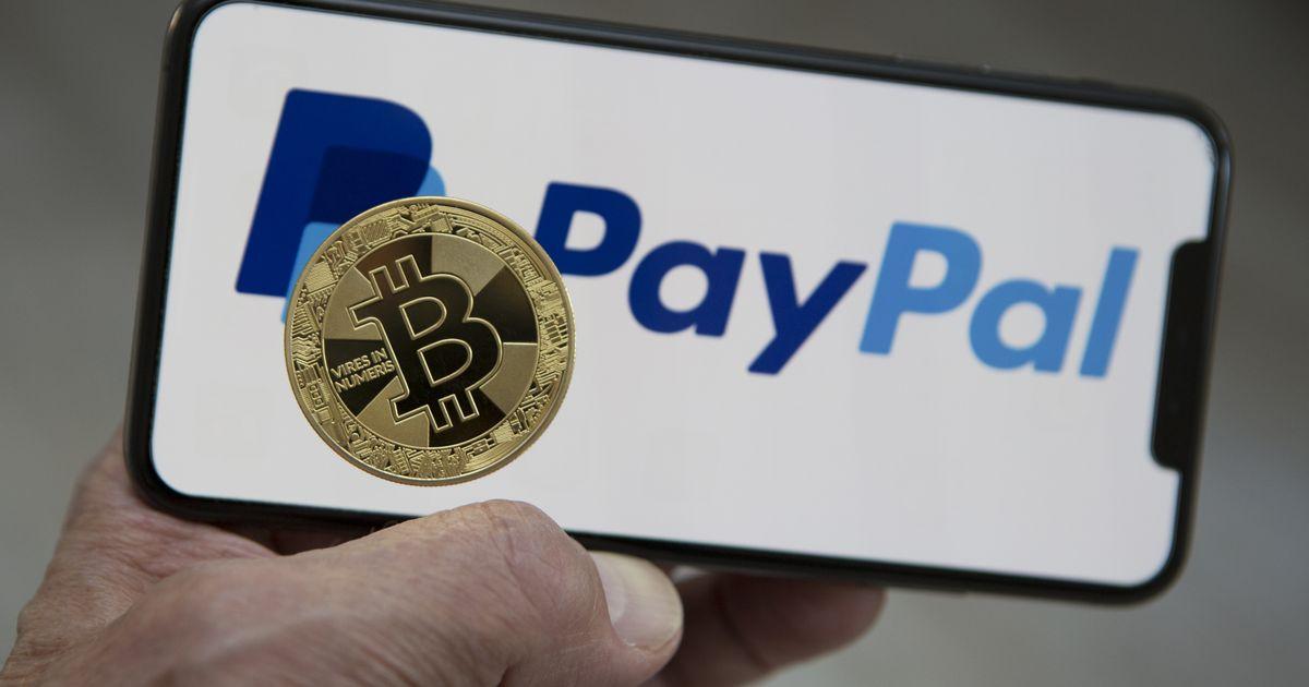 crypto cryptocurrency cryptonews business