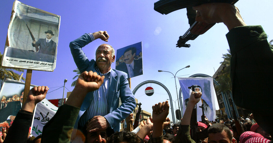 home powers vote bush war iraq liveupdates updates president set george