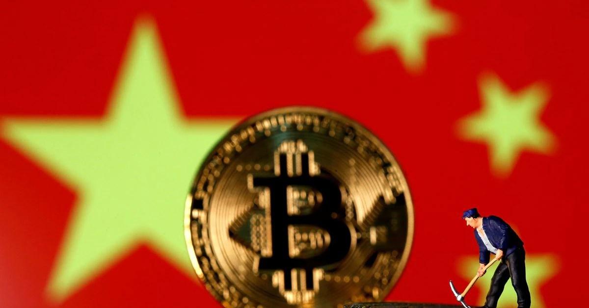 crypto issues china hainan regulator media activity fundraising investor investors group blockchain include report caution