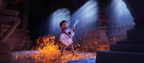 PixarCoco CriticsChoiceAwards
