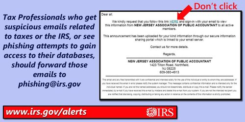 IRS TaxPros