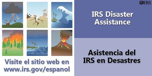 IRS HurricaneStrong