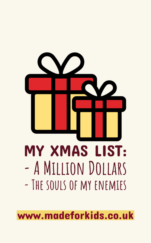 Sunday xmas 2019 christmas special gifts