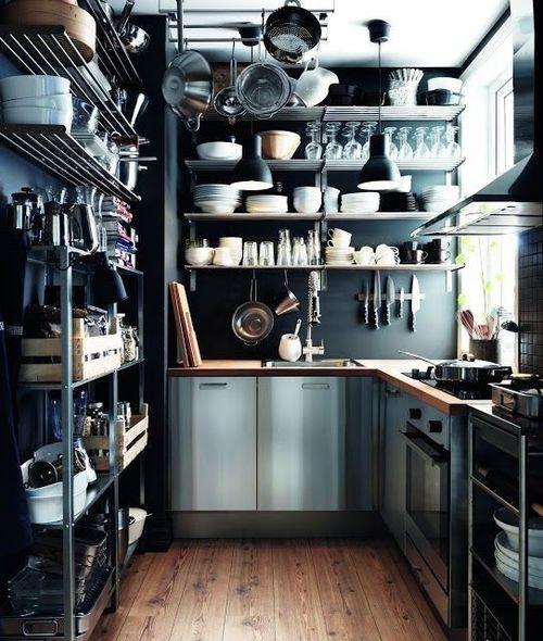 kitchen cooking restaurant