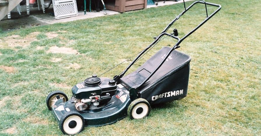 AirFilter Mower OilChange MowerDeck MowerSafety