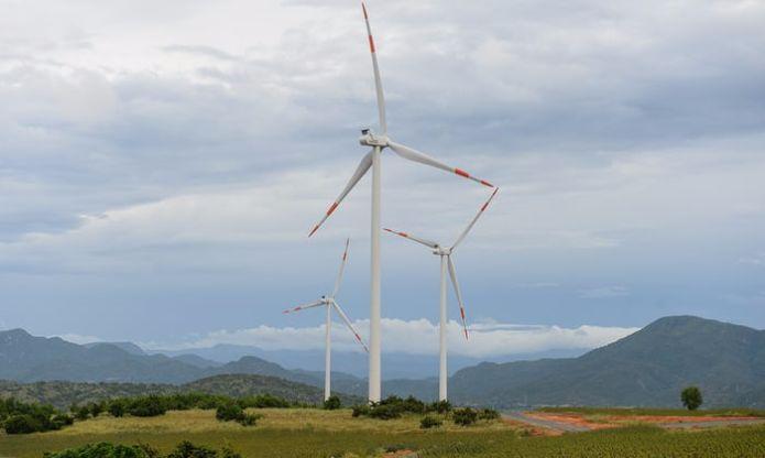 windpower windenergy wind energy