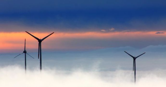 windpower windenergy power energy