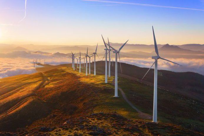 windpower windenergy power energy